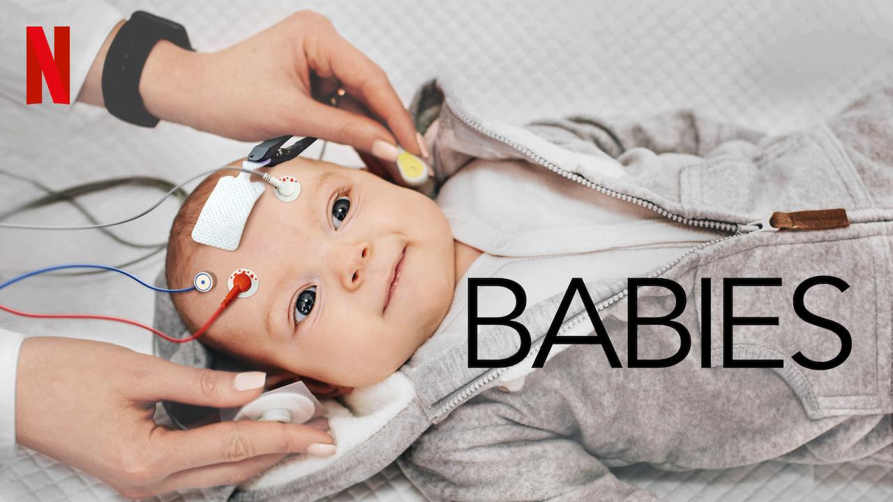 Bebês: série fofa da Netflix explora desenvolvimento dos pequenos