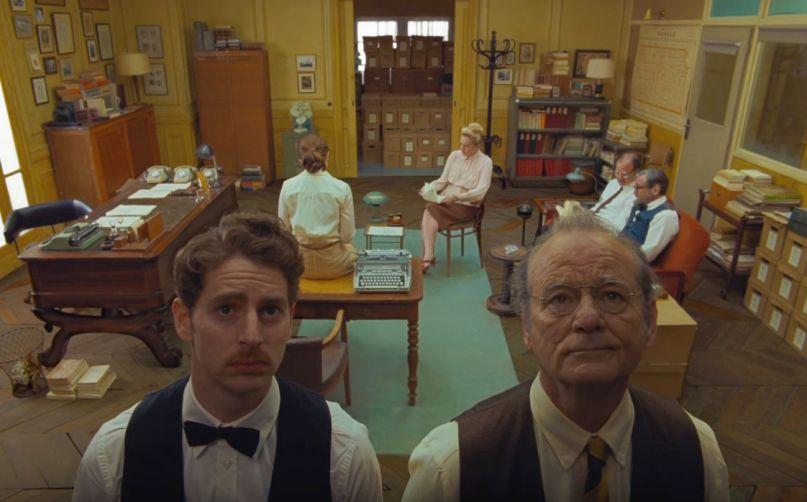 The French Dispatch: veja o trailer e conheça o elenco