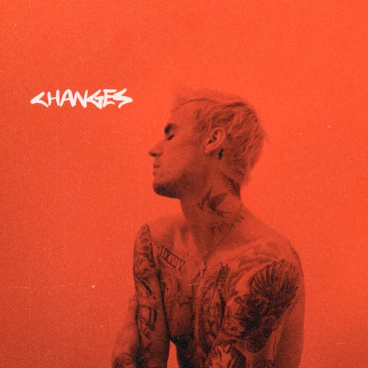 Justin Bieber retorna à música com álbum 'Changes'