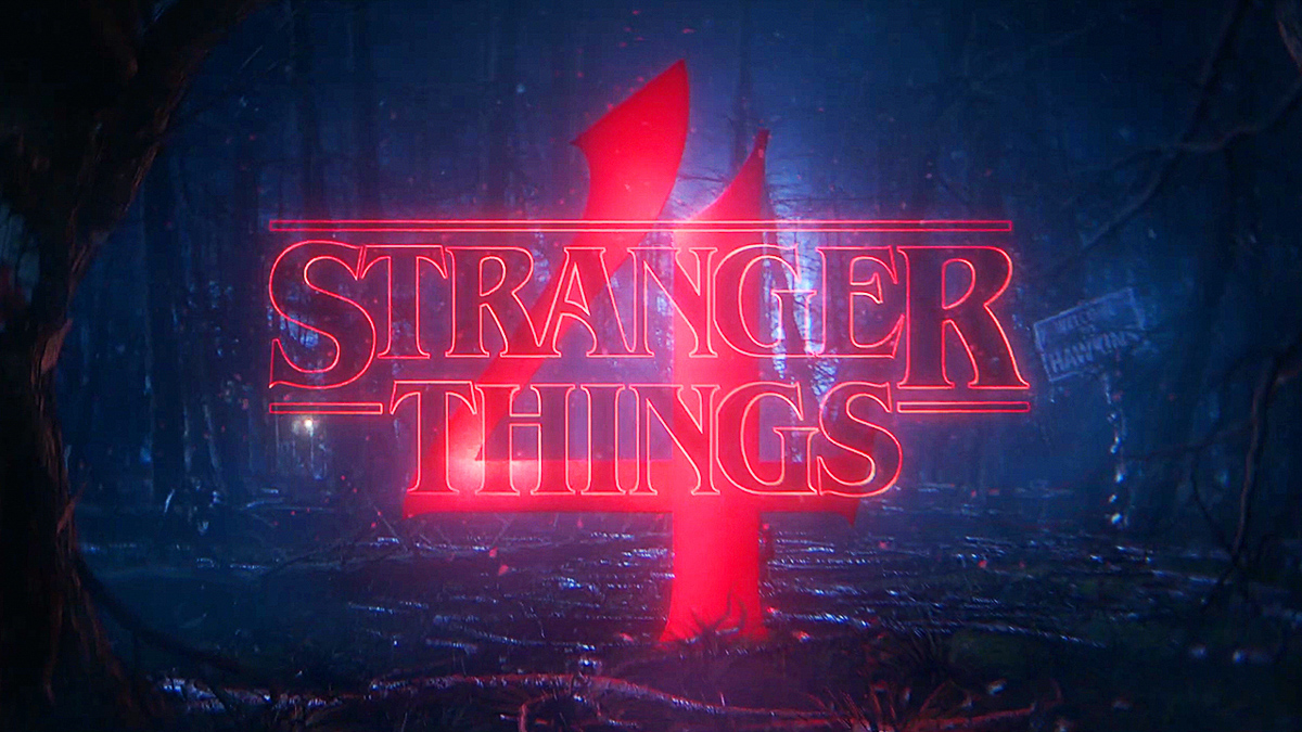 Stranger Things 4: Netflix divulga trailer