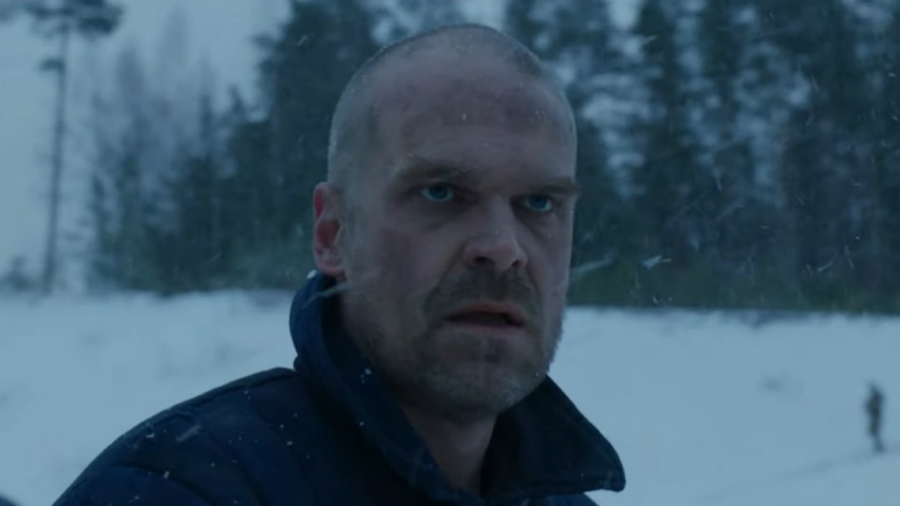 Stranger Things 4: Trailer da Netflix confirma que Hopper está vivo