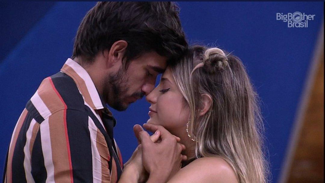 Casal 'Guibi' acabou? Guilherme e Gabi brigam feio no BBB20