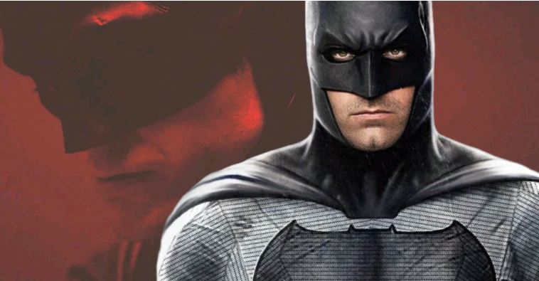 Batman: Por que o uniforme de Robert Pattinson é melhor que o de Ben Affleck