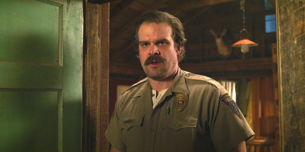 """Stranger Things: """"morte"""" de Hopper revela um grande problema da série"""