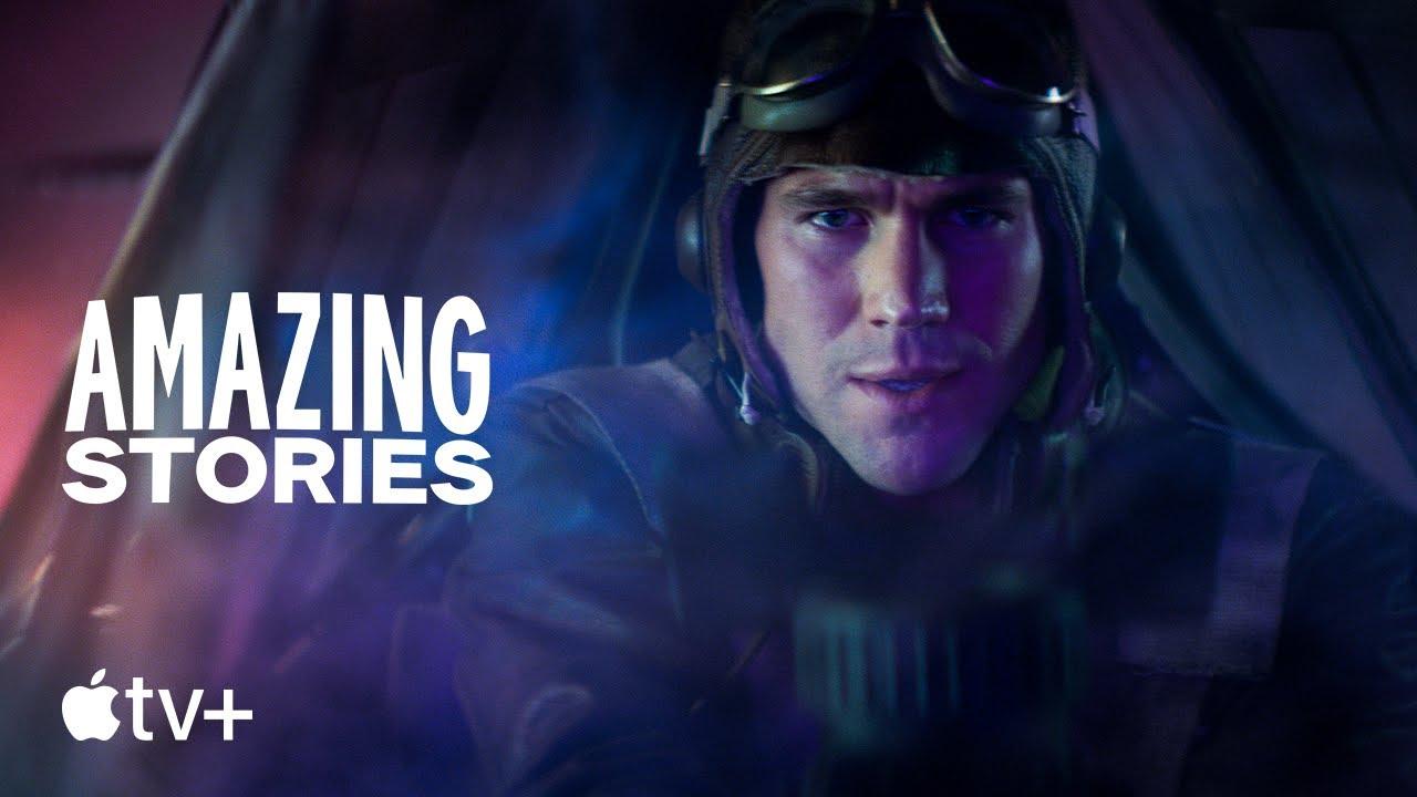 Amazing Stories, série de Spielberg, ganha trailer