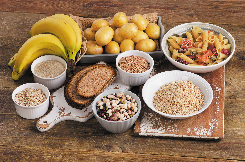 Emagrecer comendo carboidratos: é uma boa estratégia