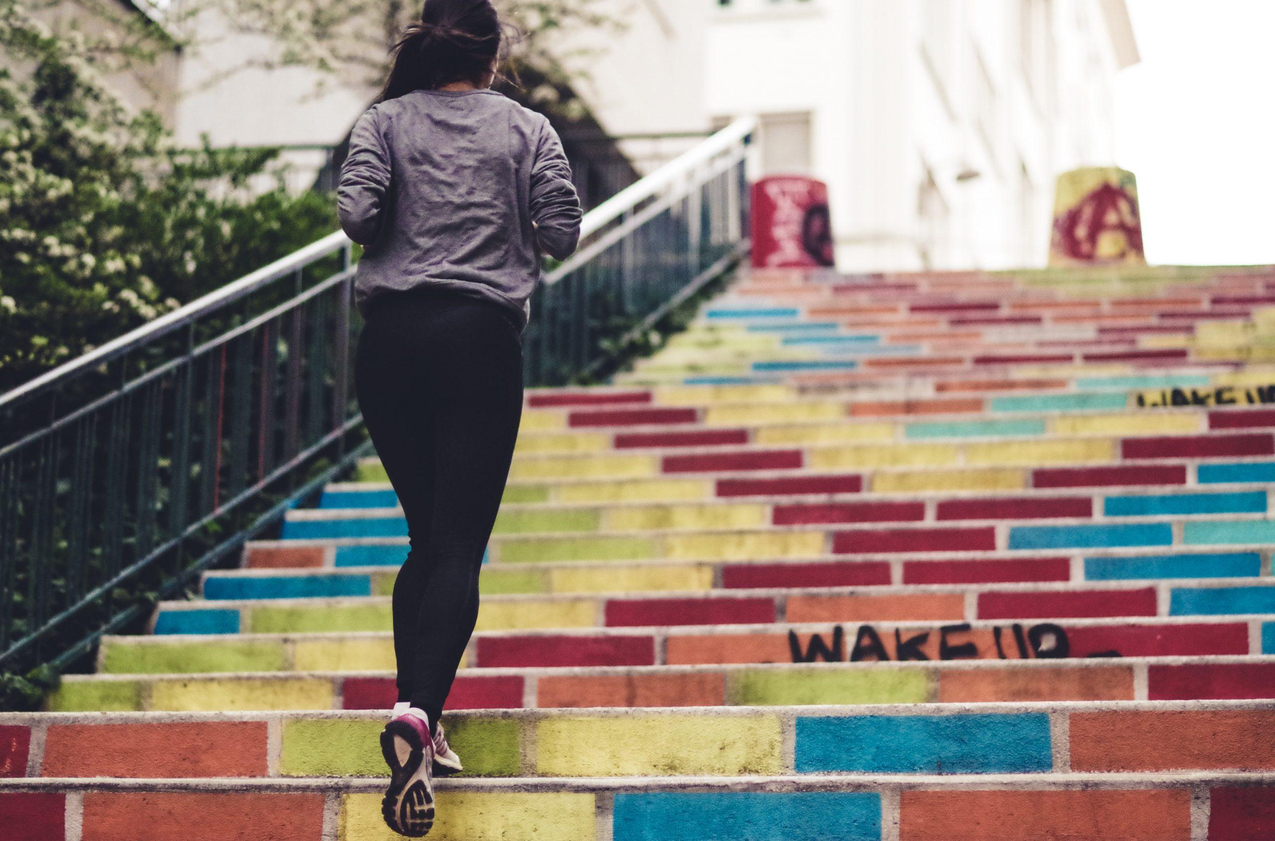Faça um exercício aeróbico, ganhe saúde e perca peso
