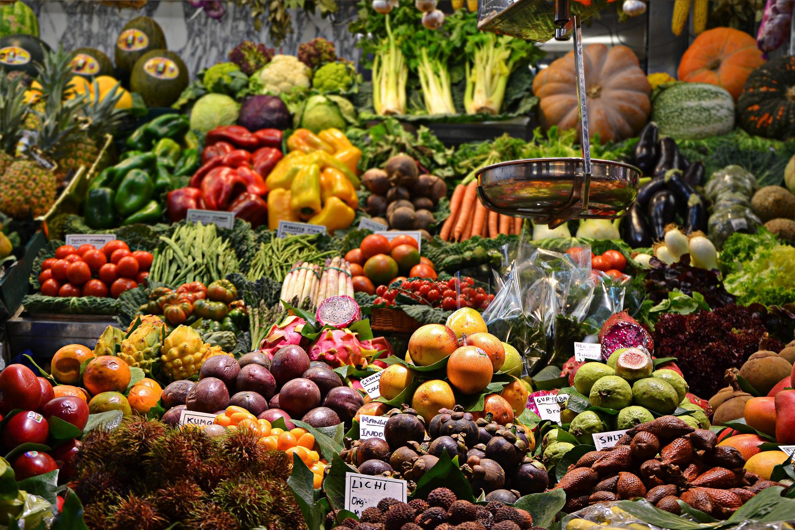 Adicionar fibra a sua dieta te ajuda a emagrecer