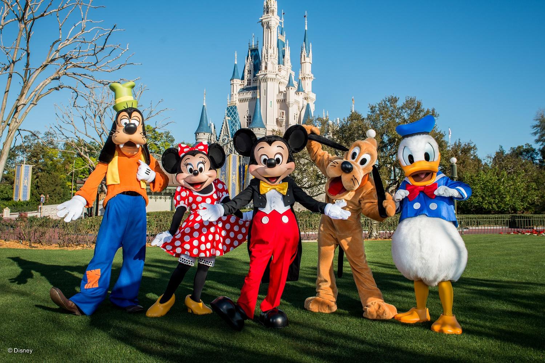 Disney desperta o interesse de todas as idades - entenda o porquê