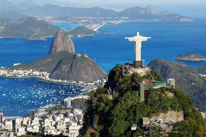 O que fazer no Rio de Janeiro? Dicas para quem vai de ônibus