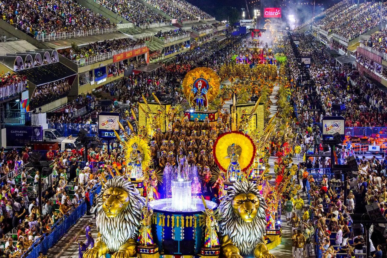Carnaval 2020: confira os desfiles programados para hoje no Rio