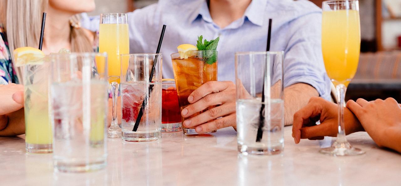 Escolha bebidas melhores e perca até 5kg em um mês