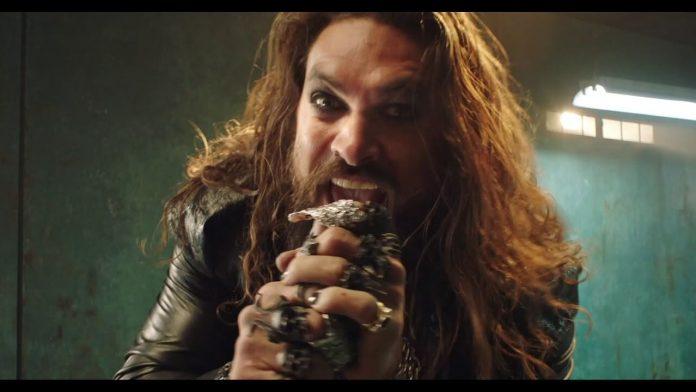 """""""Aquaman"""" vira Ozzy Osbourne em clipe – Entenda"""