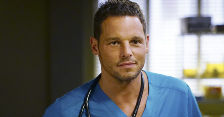 Grey's Anatomy conta o que aconteceu com Dr. Alex Karev