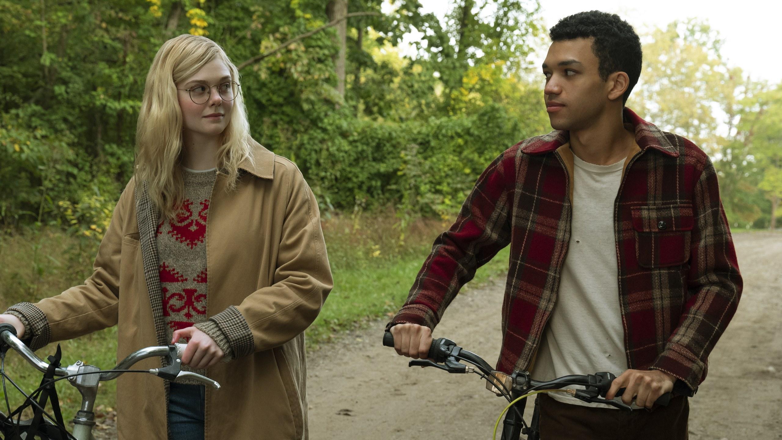'Por Lugares Incríveis' na Netflix: Confira as primeiras reações
