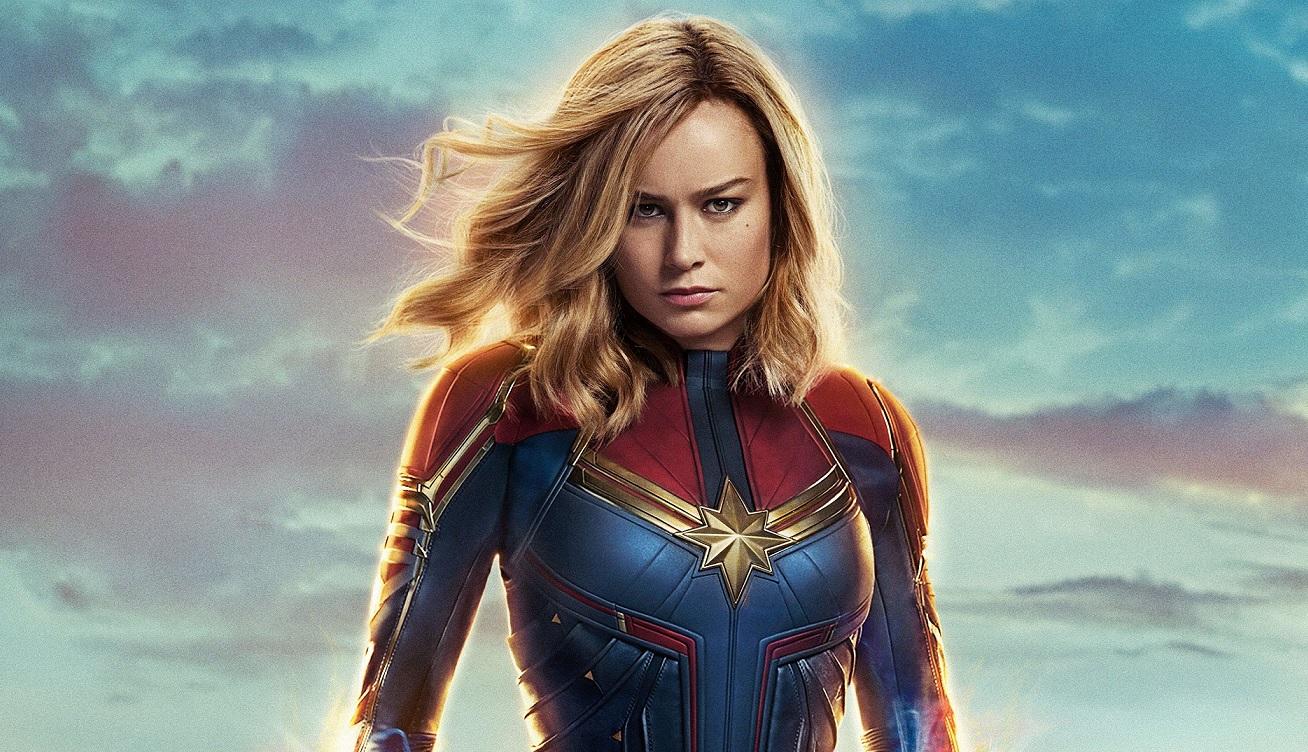 Capitã Marvel: A roteirista e detalhes sobre a trama são revelados