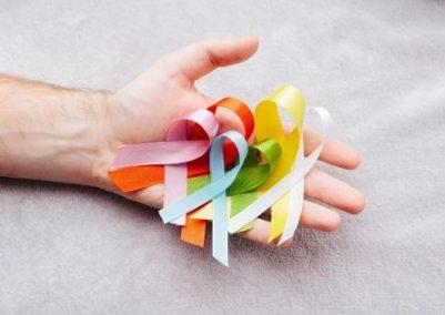 Campanha de combate ao câncer de Colo do Útero e Próstata