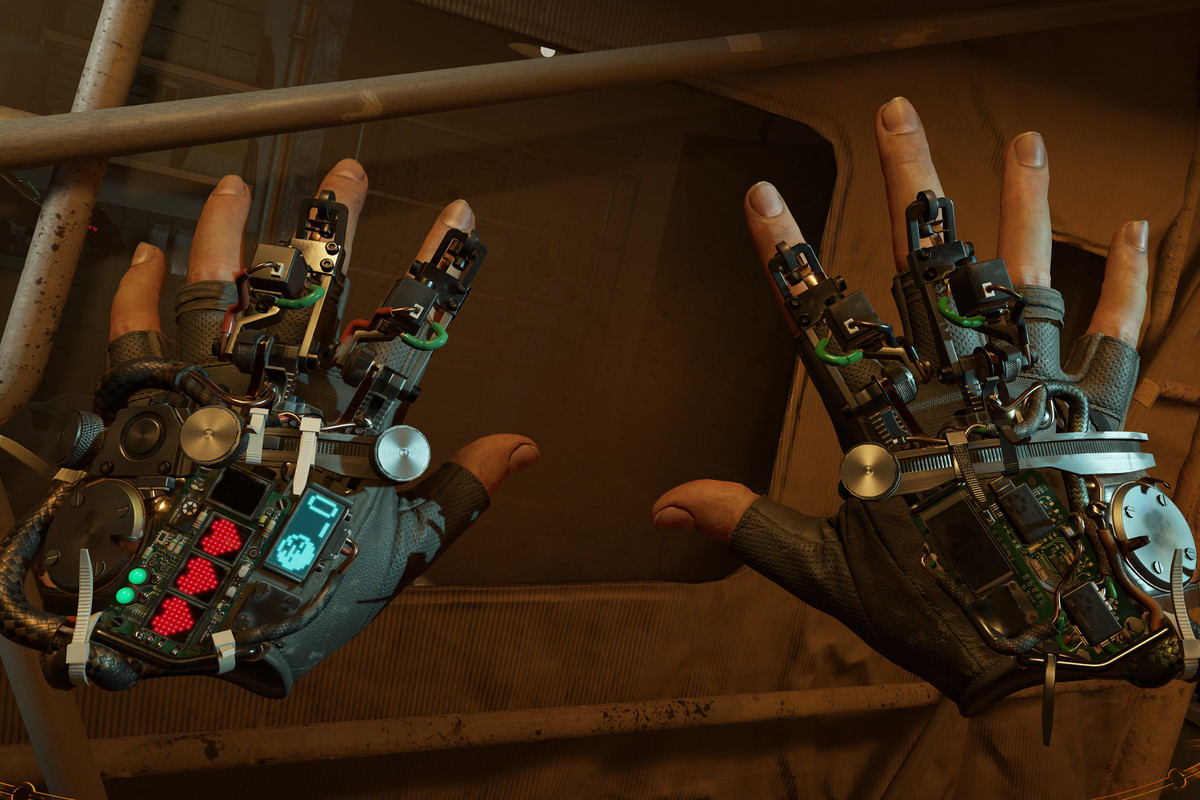 Half-Life Alyx: confirma os primeiros gameplays do jogo da Valve