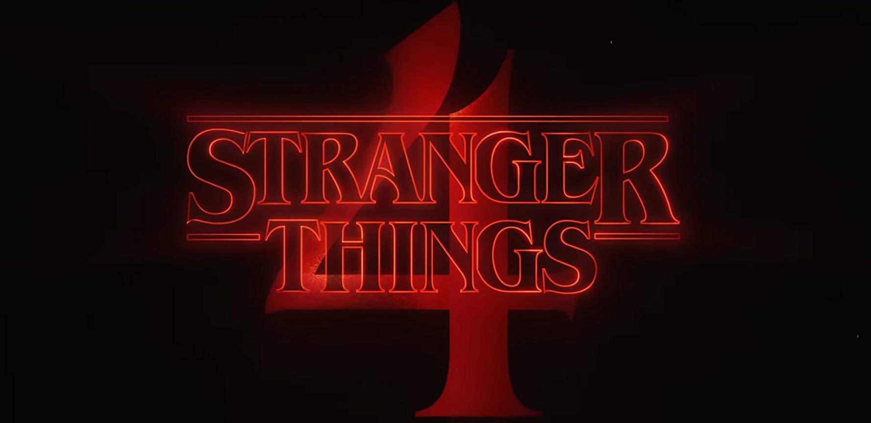 Stranger Things: Elenco se reúne para ler o roteiro, veja vídeo