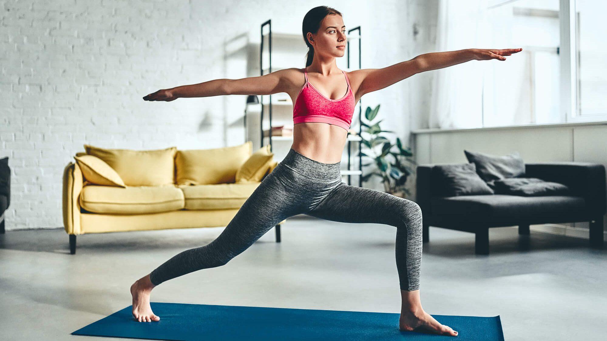 Saiba mais sobre a ginástica laboral