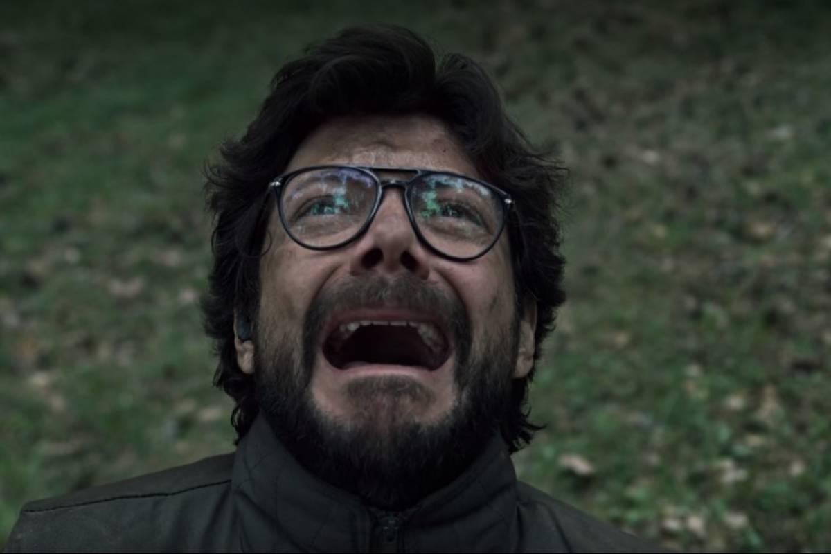 'La Casa de Papel': Netflix divulga o trailer oficial da Parte 4