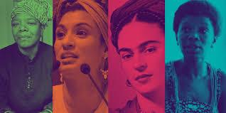 Mulheres que inspiram mulheres