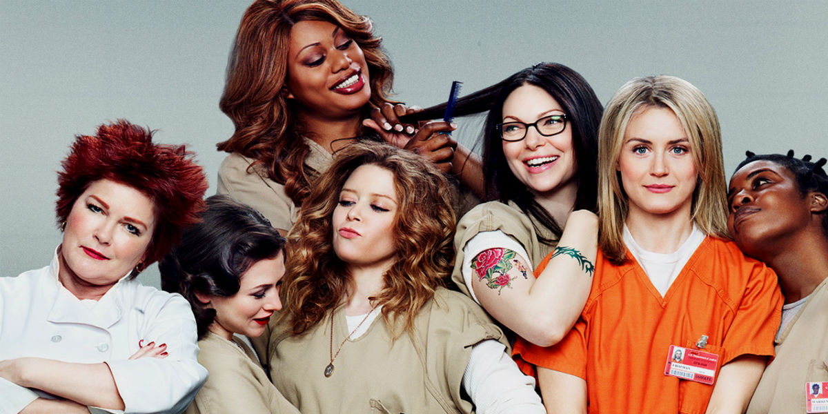 Confira 6 séries feministas para se inspirar na Netflix