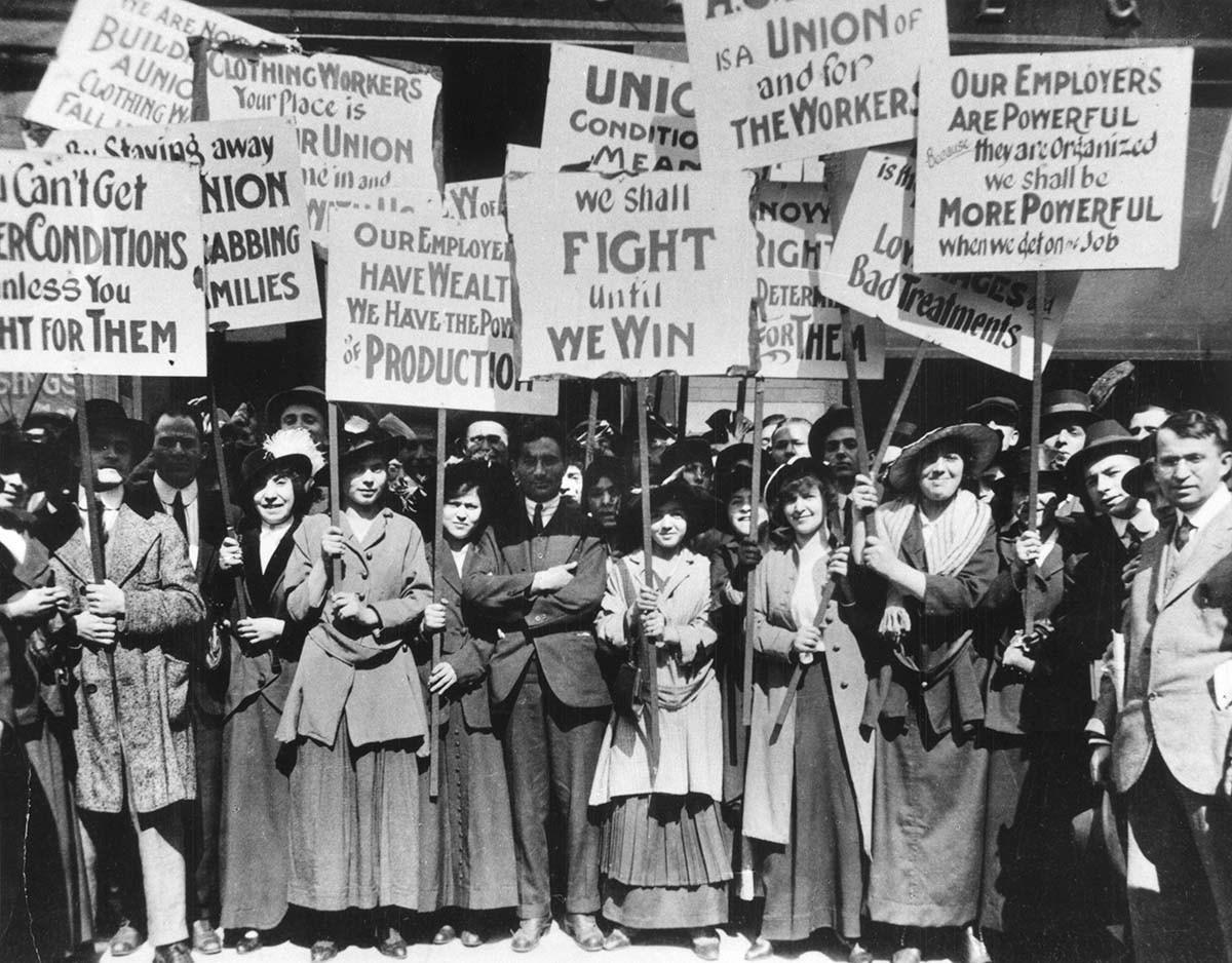 Dia Internacional da Mulher: Origem e importância