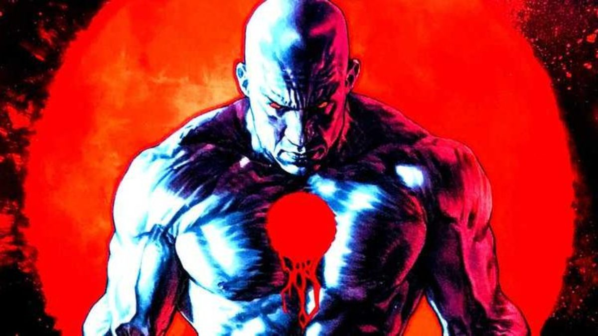 Vin Diesel acredita no Universo Cinematográfico da Valiant com Bloodshot