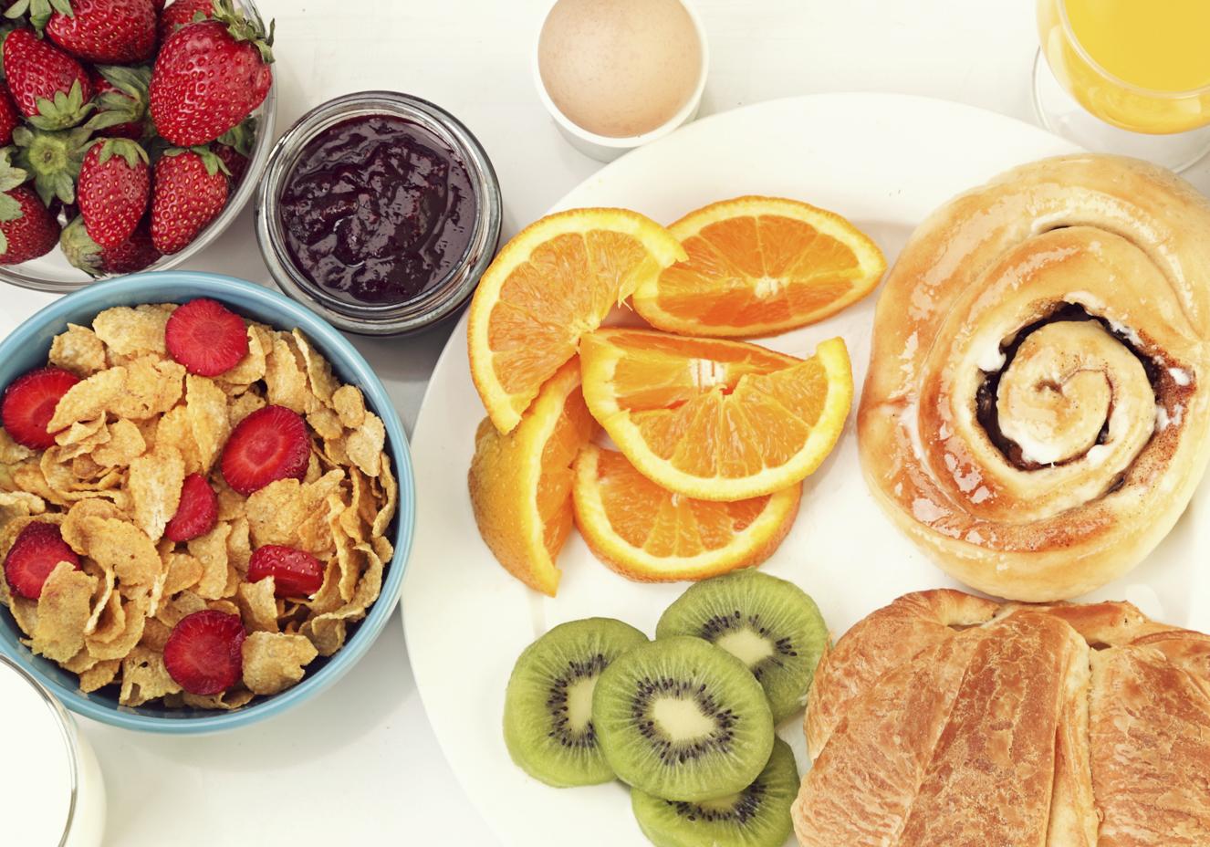 11 alimentos para o café da manhã que ajudam a emagrecer