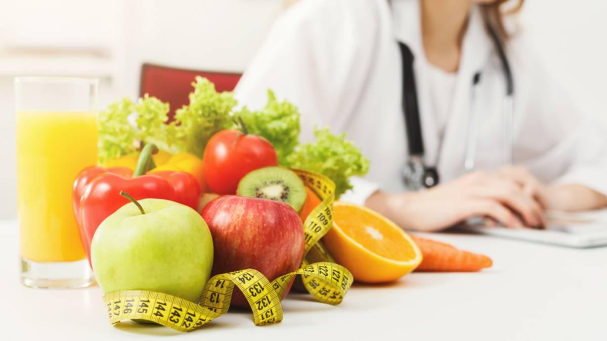 10 dicas de dieta para perder peso e melhorar sua saúde