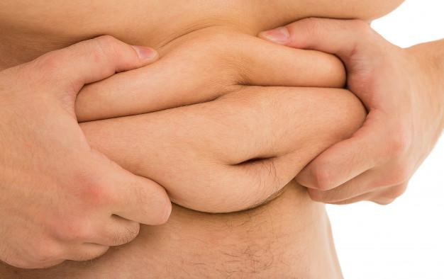 como perder gordura na barriga