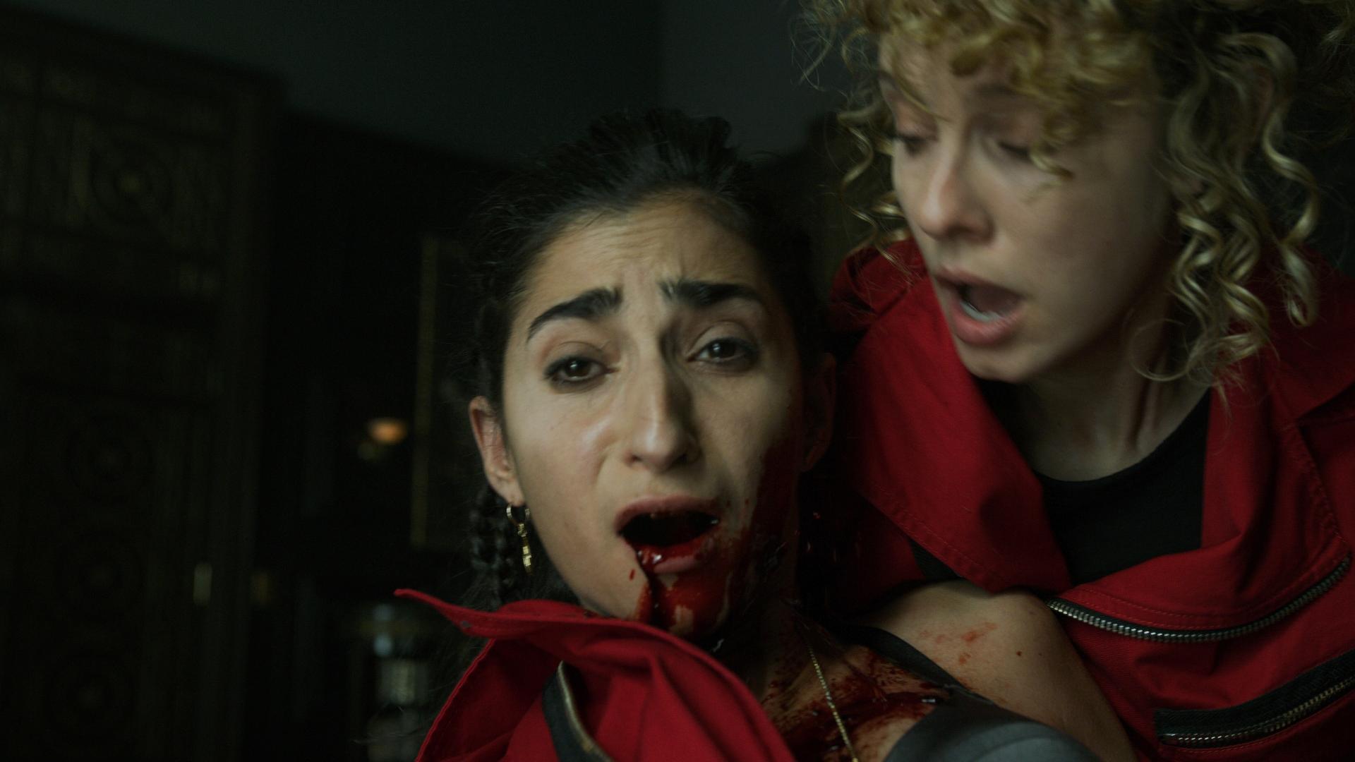 La Casa de Papel: Dois personagens podem morrer na 4ª temporada