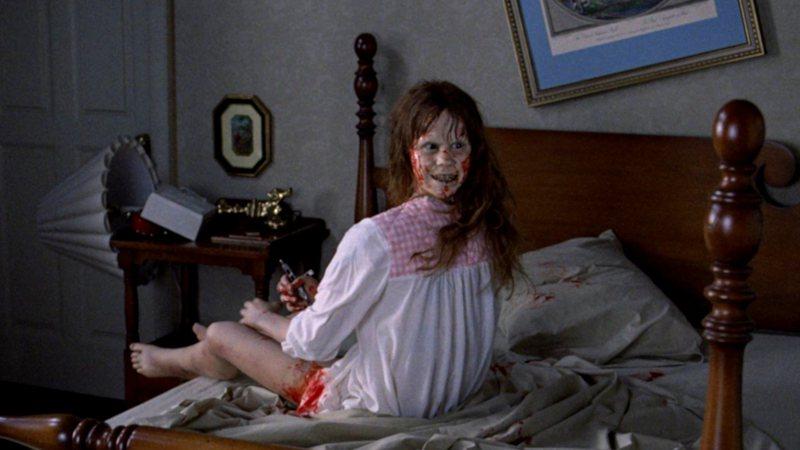 o exorcista filme de terror