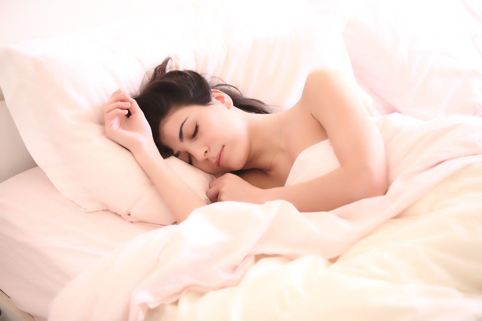 Veja Como Dormir Melhor Te Ajuda Emagrecer