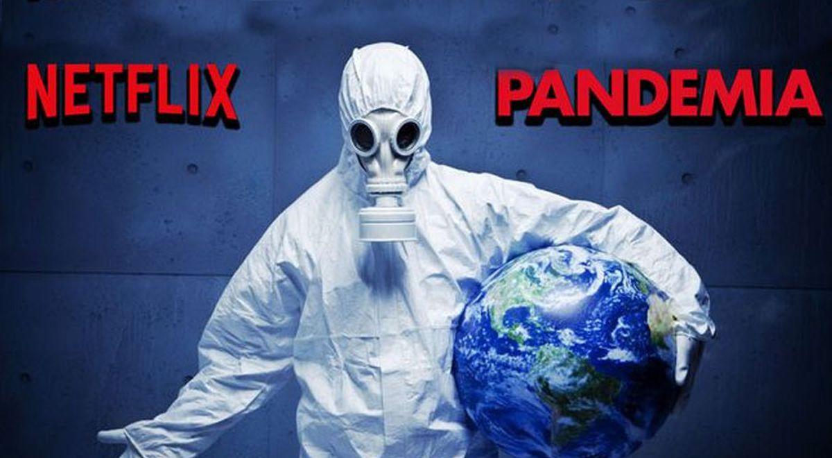 'Pandemia': Em tempos de coronavírus, série da Netflix é essencial