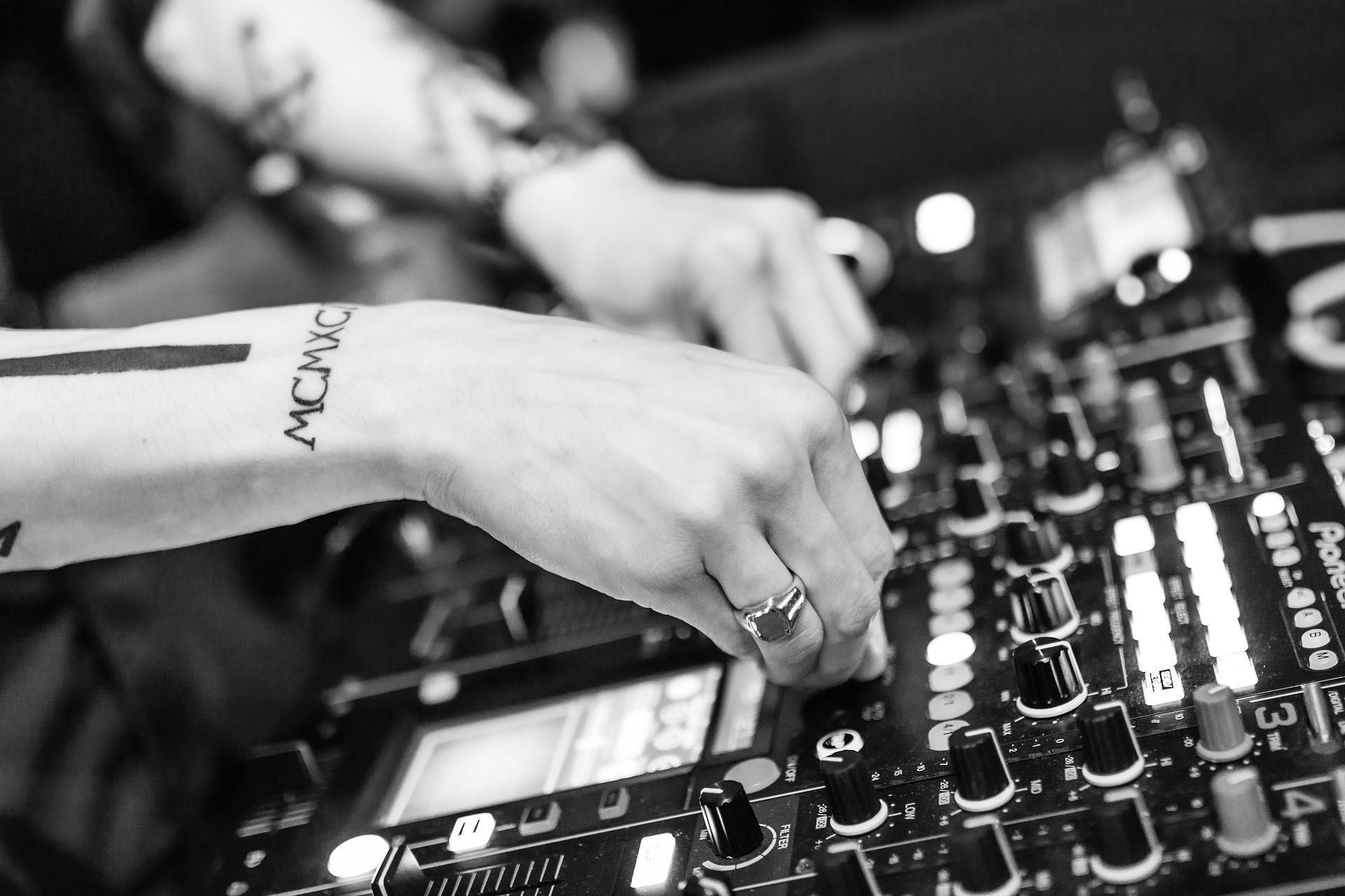 Nine7 Club traz Damian Lazarus em uma nova proposta para a noite paulistana