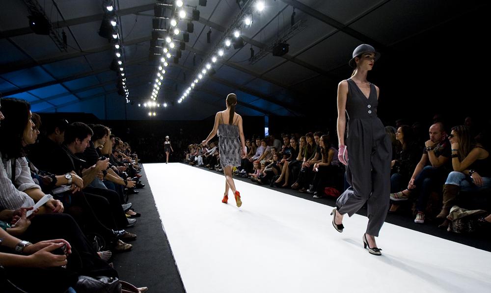 O futuro da moda é feminino