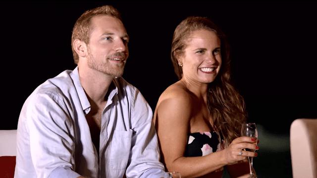 Casamento as cegas netflix