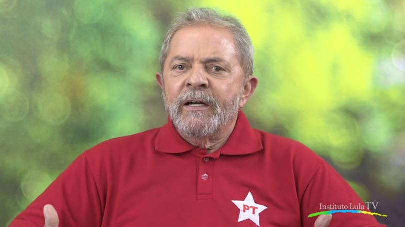 Coronavírus: Lula opta por quarentena após retorno da Europa