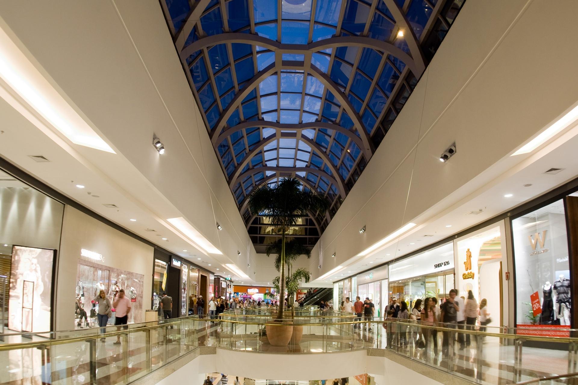 Coronavírus: Shoppings alteram horário de funcionamento