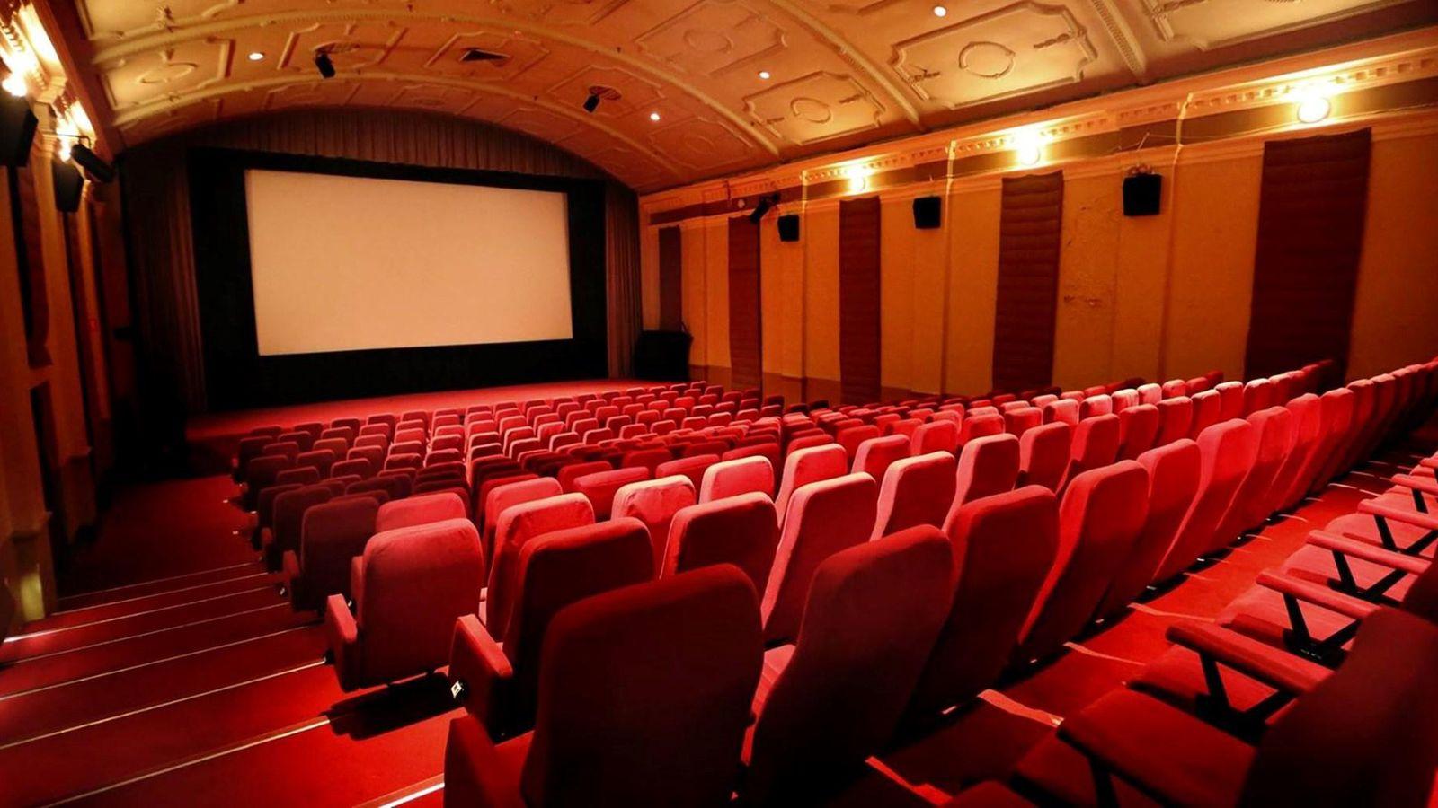 Coronavírus: 577 salas de cinema fechadas no Brasil