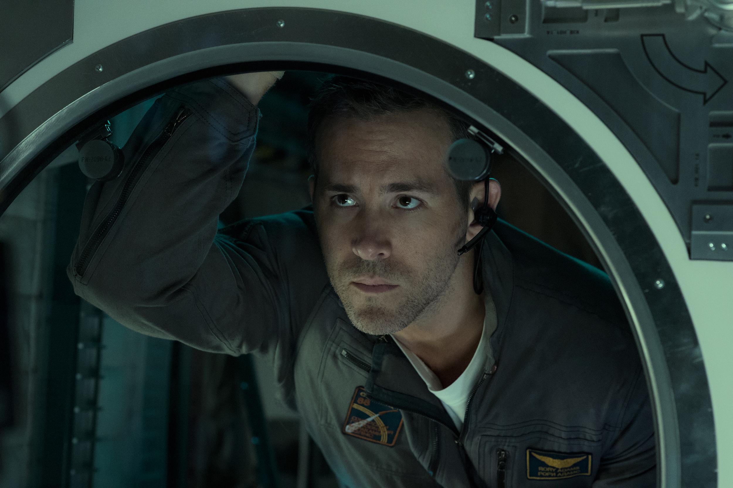 'Vida', segundo filme mais visto, é disponibilizado pela Netflix