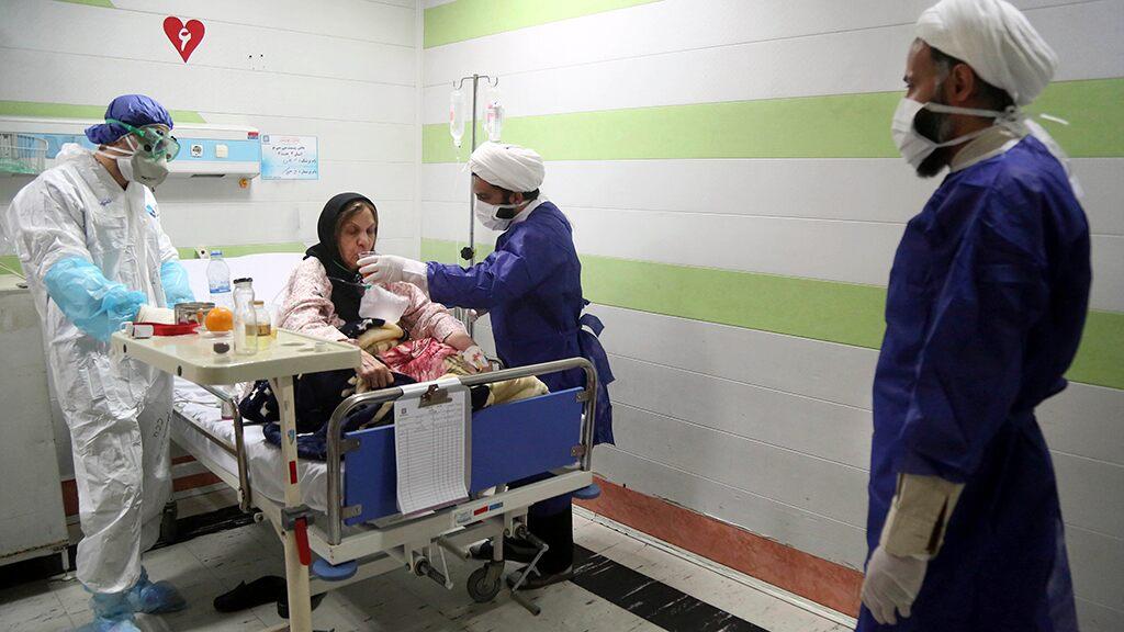 Coronavírus: Idosa de 103 anos sobrevive ao vírus