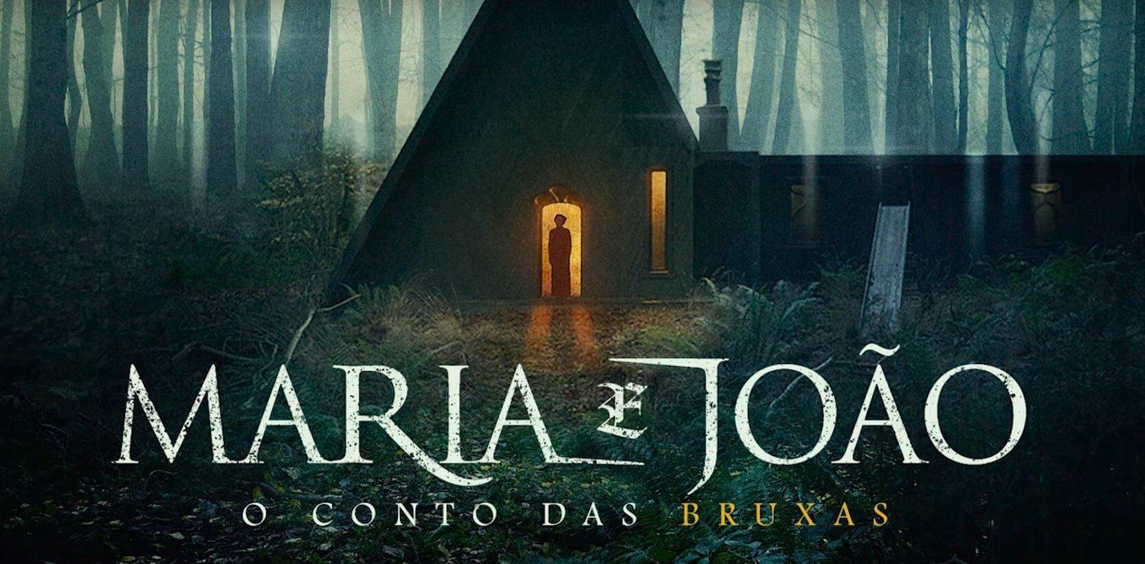 Crítica sobre o filme 'Maria e João: O Conto das Bruxas'