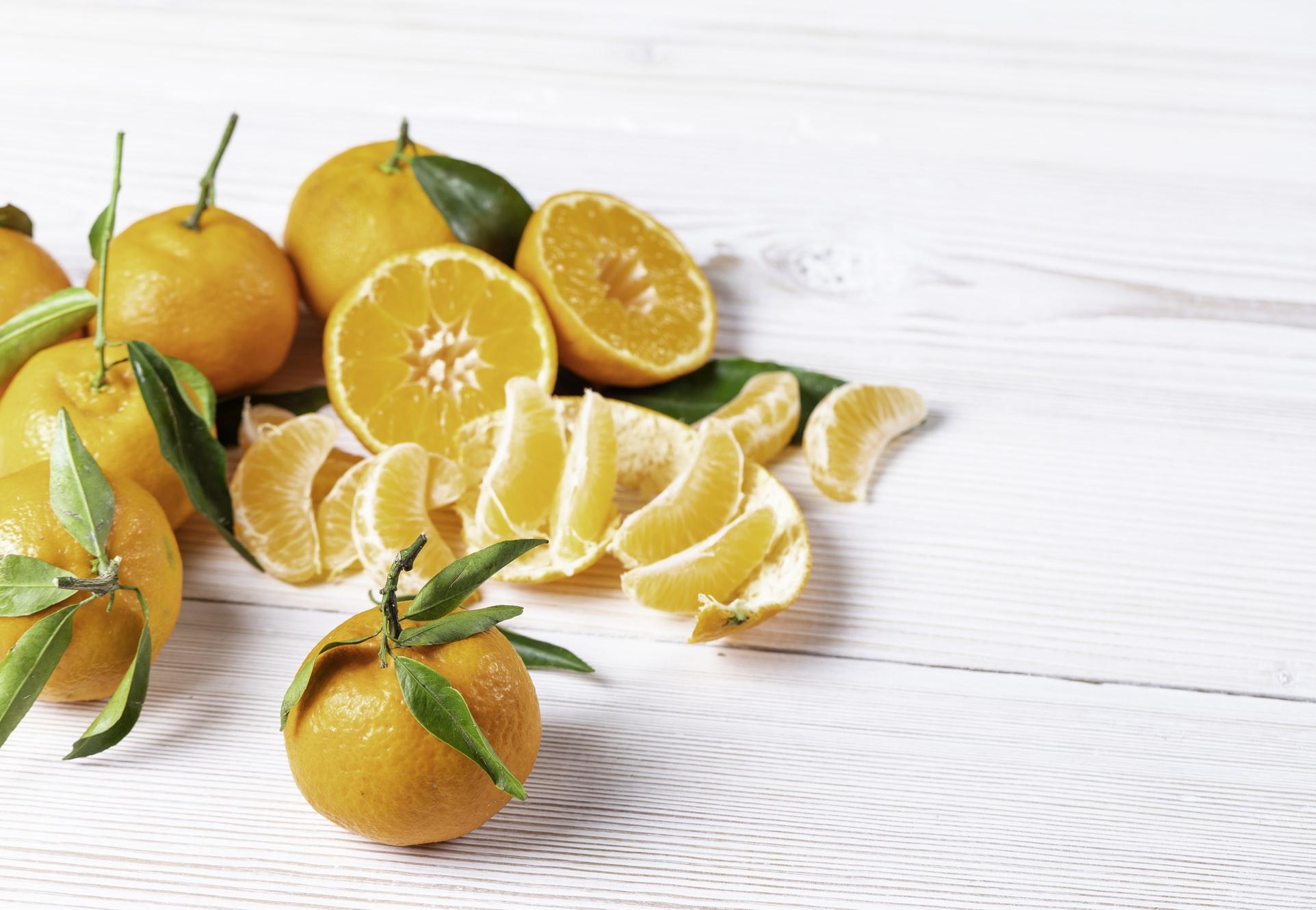 Citrus aurantium ajuda a emagrecer, equilibra seu colesterol e glicose
