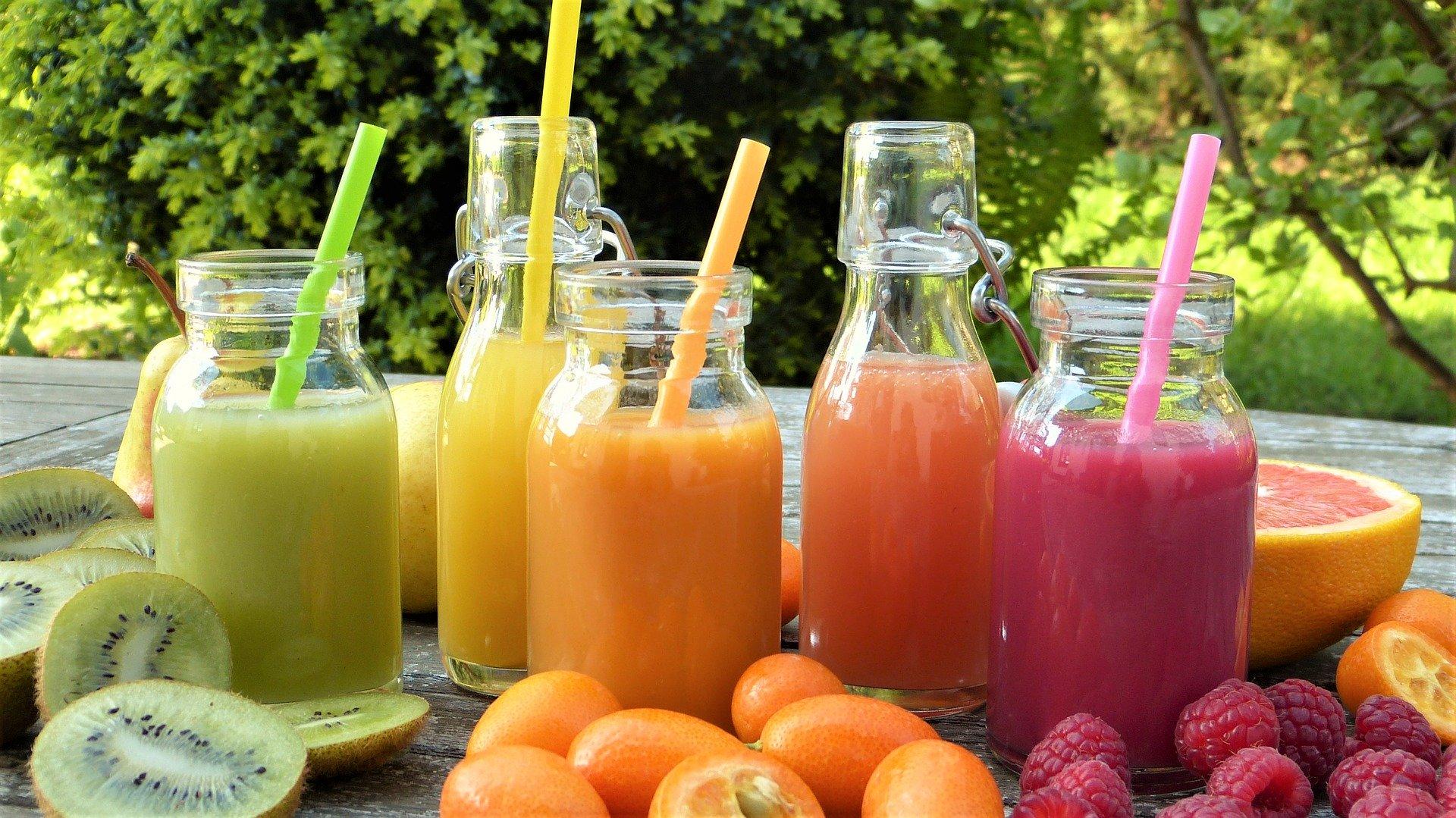 Dieta Detox: Emagrecer E Desinchar Durante A Pandemia De Coronavírus