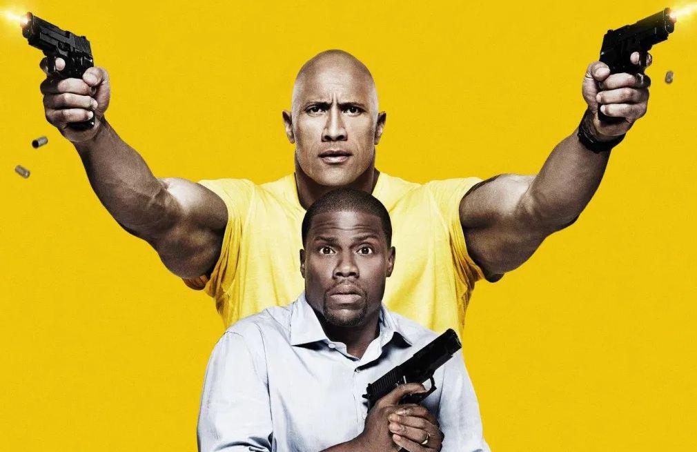'Um Espião e Meio': Por que assistir o filme com The Rock hoje