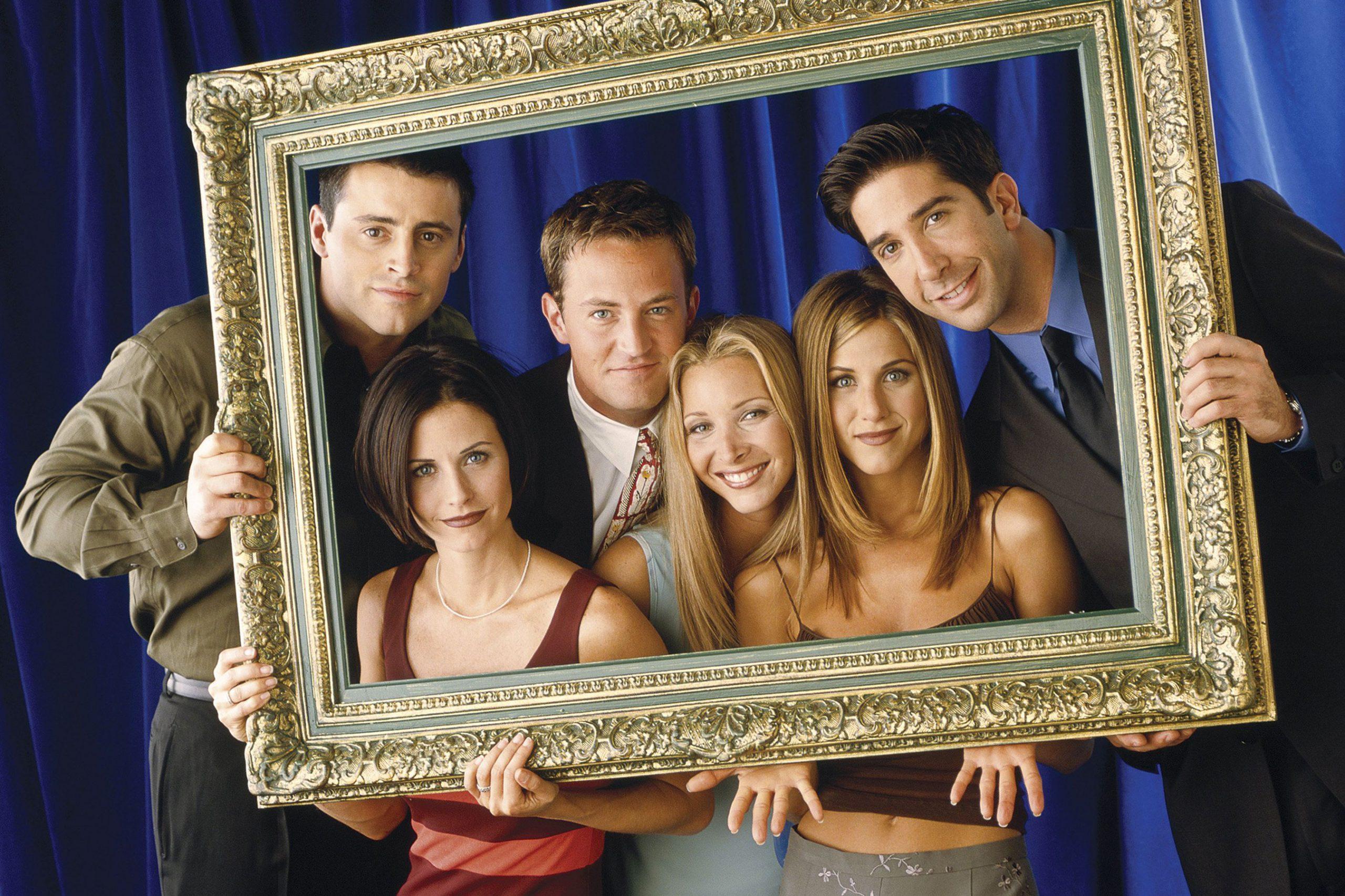Quarentena: 5 motivos para assistir 'Friends' na Netflix