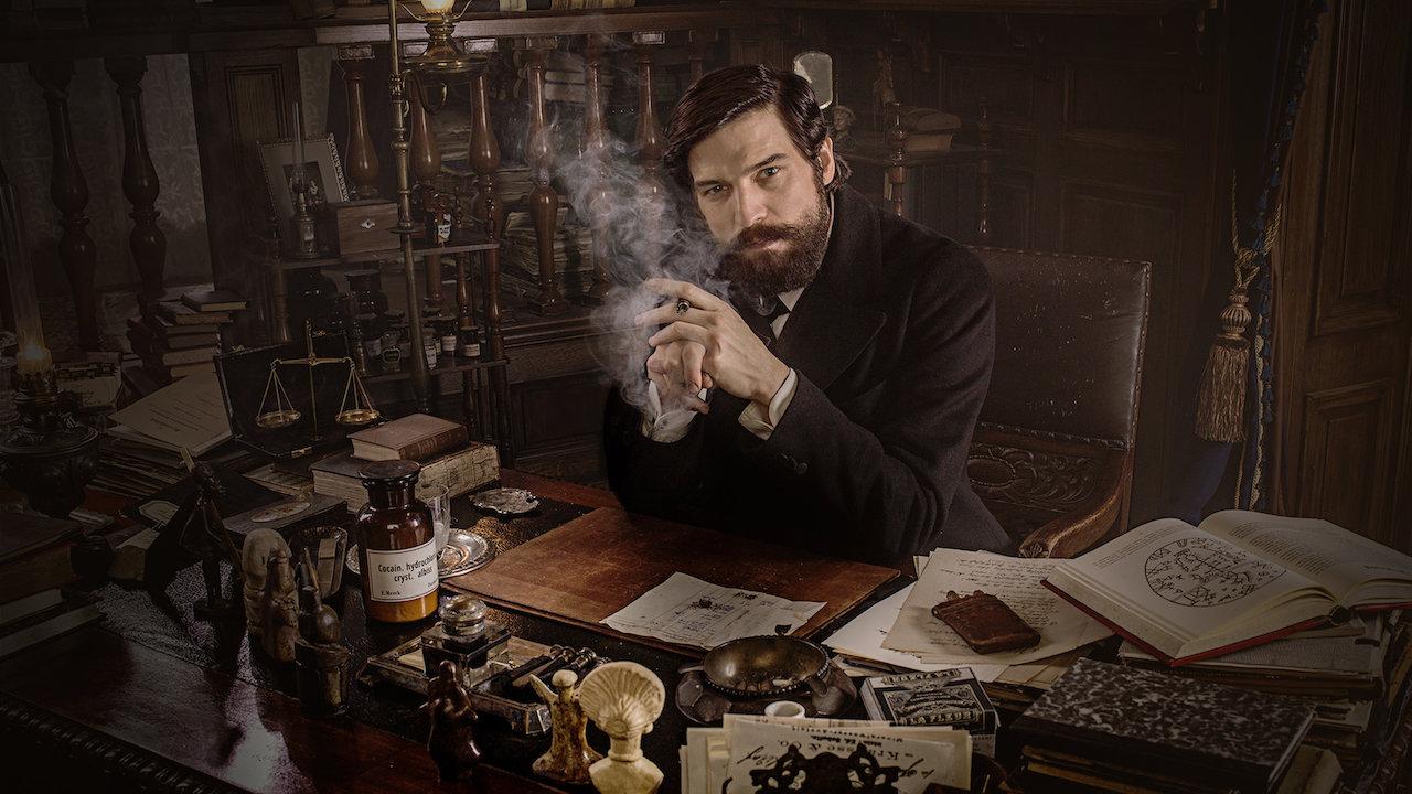 'Freud': Série sobre o pai da psicanálise está disponível na Netflix